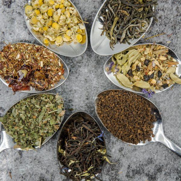 Eko čaji in tinkture