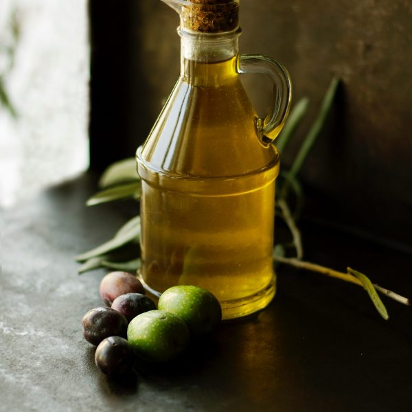 Eko olja in kisi