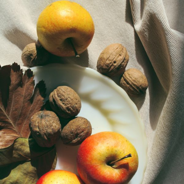Eko sadje in suho sadje